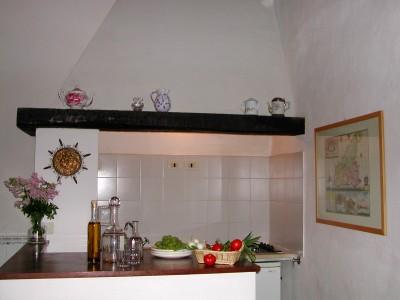 Agriturismo san leonardo in toscana a saturnia frantoio for Piani di progettazione dell angolo cottura